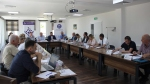 KLGI Institute and Ministry of Regional Development organized a workshop to discuss the objectives of the regional development strategy