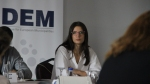 """Kosovo Local Government Institute (KLGI) organized a workshop on """"Challenges faced by women at the local level."""""""