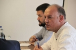 Interaction between civil society and municipalities empowers local democracy